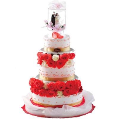 生日蛋糕-永浴爱河