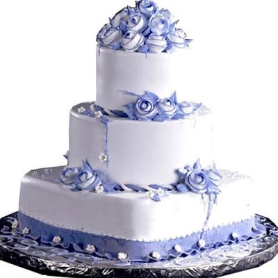 蛋糕订购-幸福一生