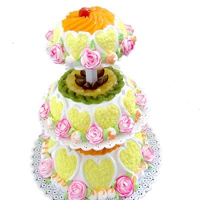 买蛋糕-春暖花开