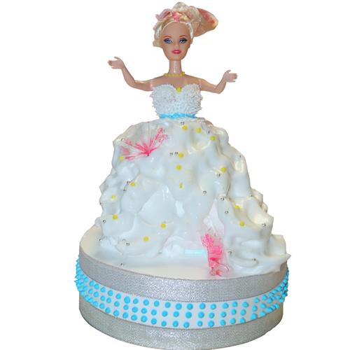 送蛋糕-精灵的舞蹈