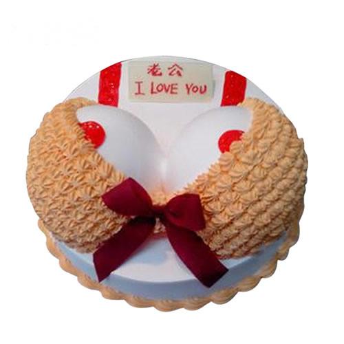 鲜奶蛋糕dangao-魅力四射