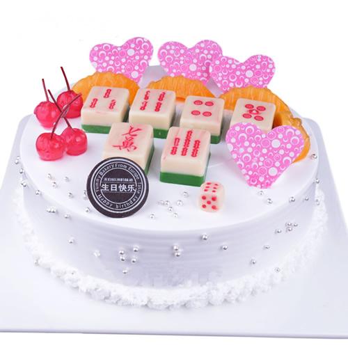 鲜奶蛋糕dangao-场场必胜