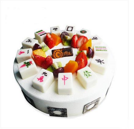 卖蛋糕dangao-逢赌必胜