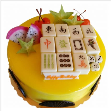 买蛋糕-牌牌必胜