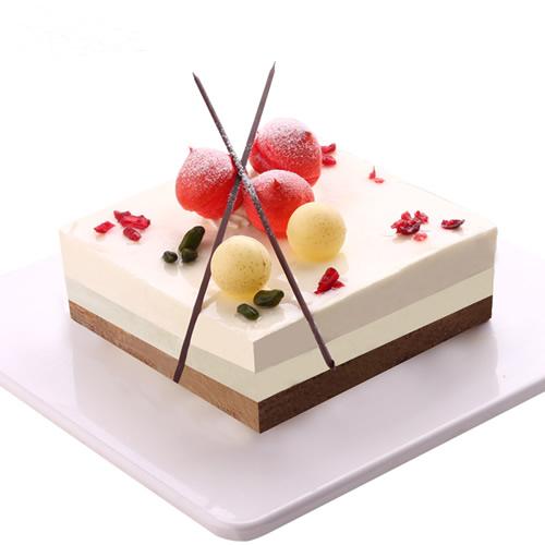 卖蛋糕dangao-抹茶芝士