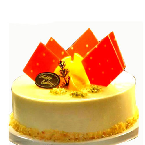 买蛋糕-甜蜜芝士