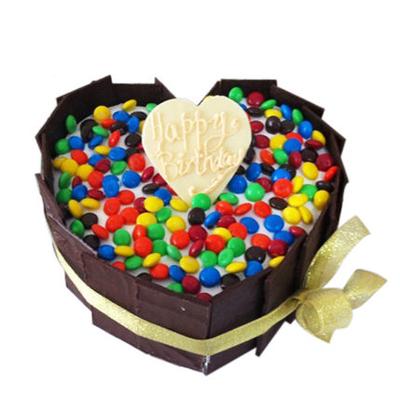 蛋糕订购-花好月圆
