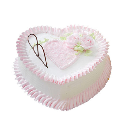 送蛋糕-歌唱祝愿