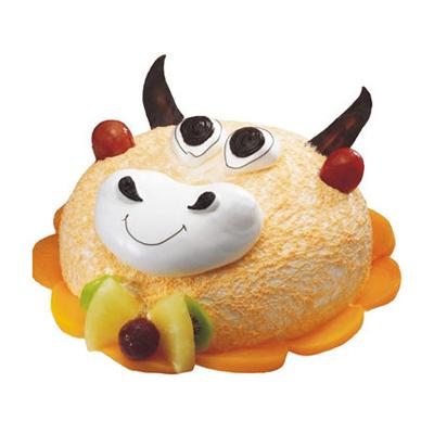 卖蛋糕dangao-牛牛