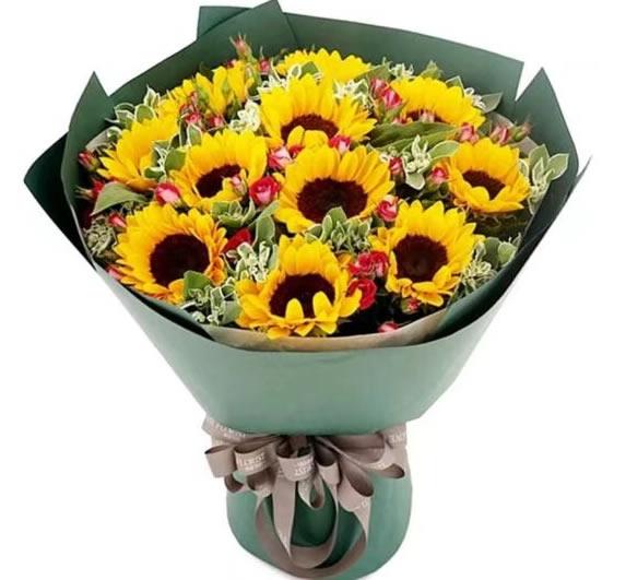 订花-完美幸福