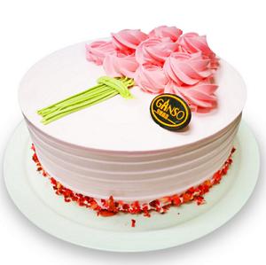 元祖蛋糕����r-元祖蛋糕-以花�槊��r奶蛋糕