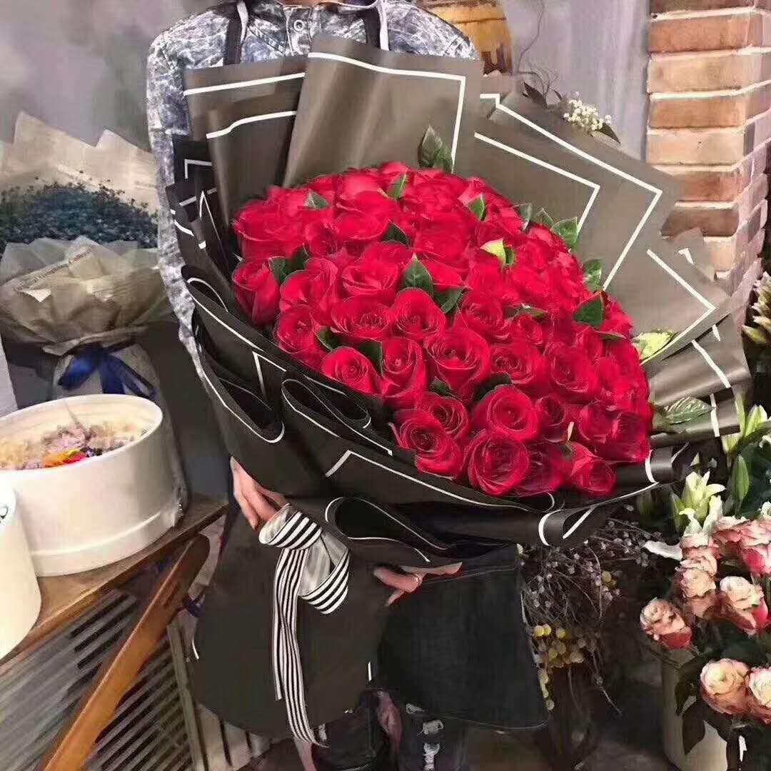 网上花店-祝语