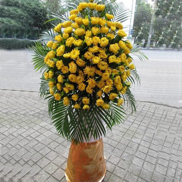 订花服务-举踵思望