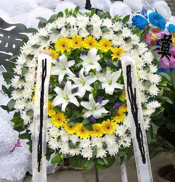 鲜花网-永垂不朽