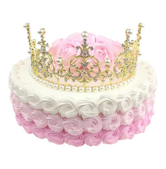 买蛋糕-皇冠生日蛋糕