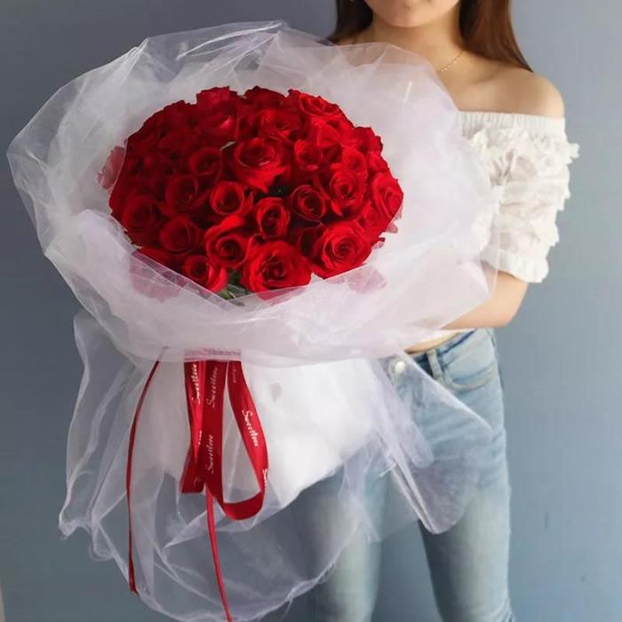 鲜花店-爱你每一天