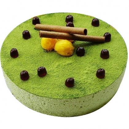 �m之馨生日蛋糕:迷香
