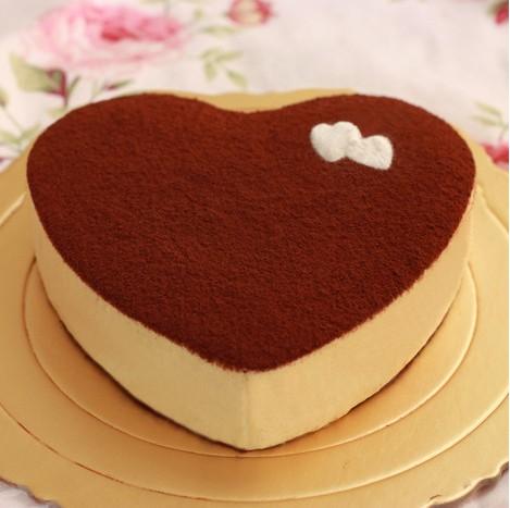 兰之馨生日蛋糕:思念你