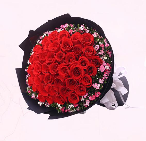 兰之馨订花:致最爱的你